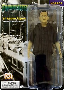 "Frankenstein-Mego 8"" Action Figure  Mego Monsters - Horror"