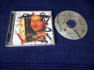 CD Calva Y Nada Das Böse Macht ein Freundliches Gesicht Glatze Des Willens 1996