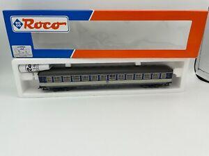 H0--ROCO--45003..Personenwagen DB 2. Kl.