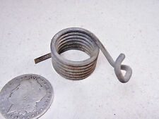 79 YAMAHA DT125 ENDURO REAR PRIMARY DRIVE CHAIN TENSIONER ARM SPRING