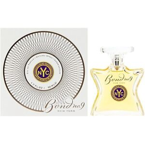 Bond No 9 New Haarlem Eau de Parfum 50ml 1.7 oz Original New Unused