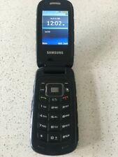 LOCKED WITH TELUS SAMSUNG RUGBY 4 SM-B780W RUGGED CELL PHONE CONDITION 8.5/10