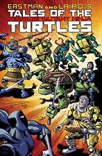 Tales of the Teenage Mutant Ninja Turtles Volume 1 Tpb Idw Graphic Novel Tmnt