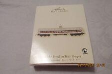 Hallmark Keepsake - Lionel - Freedom Train Sleeper Car - Ornament