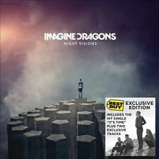 NEW - Night Visions by Imagine Dragons