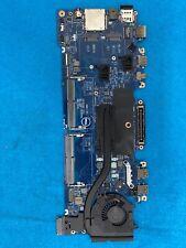 Dell Latitude E7470 0DGYY5 Laptop Motherboard LA-C461P i5-6300u