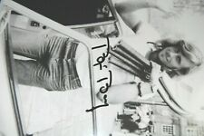 BJORN BORG WIMBLEDON CHAMPION SIGNED 10X8 PHOTO 7