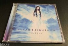 SARAH BRIGHTMAN / ANGEL / CD / MINT