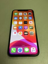 Apple iPhone X - 64GB - Space Gray (Unlocked) (Read Description) AQ5059