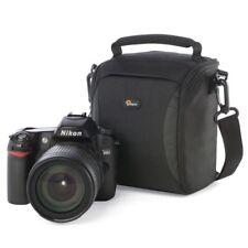 Borsa Custodia Lowepro Format 120 Black (Reflex/Mirrorless + ottica + accessori)