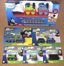 Thomas & Friends *BULK LOT* PLAYMAT TOY TRAIN Fisher Price Railway Diecast *NEW*