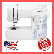 Brother Embroidery Portable Craft Sewing Machines For Sale Ebay