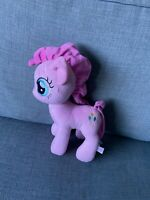 My Little Pony Pinkie Pie Soft Toy Plush Tags Hasbro