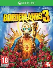 BORDERLANDS 3 XBOX ONE EU NUOVO SIGILLATO ITA BORDERLANS SAGA 2K DISPONIBILE DLC