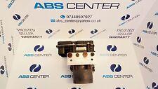 CITROEN C4 Grand ABS POMPA 9660934580 BOSCH 0265230289 ECU: 0265950962 9665106680