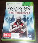 Microsoft Xbox 360. Assassin's Creed Brotherhood (PAL AUS/EUR)