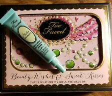 Too Faced Beauty Wishes & Sweet Kisses Makeup Palette + Free Eye Primer NIB