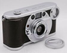 [Near Mint] MINOLTA PROD-20'S Film Camera + Minolta 35mm F/4.5 From Japan