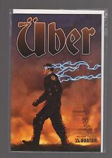 Uber 3 Rare War Crimes Cover Limited to 1500 First Print NM - NM+