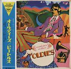 The Beatles - A Collection Of Beatles Oldies AP/2200 JAPAN LP w/OBI and INSERTS
