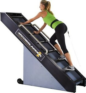 Jacobs Ladder 2 w/free SCHEDULED Curbside Delivery JL2