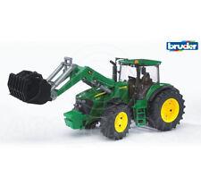 Tracteurs miniatures échelle 1:6