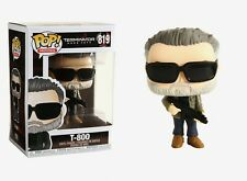 Funko Pop Movies: Terminator Dark Fate - T-800 Vinyl Figure #43500