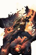 Captain Marvel #4 Variant Edition Civil War Marvel Comics vf//nm CB2363