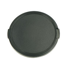 82mm Plastic Snap On Front Lens Cap Cover For SLR DSLR Camera DV Leica Sony HF