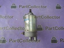 USED KAWASAKI ZXR400 H1 ZXR 400 DENSO MOTOR ENGINE STARTER 21163-1121 1989