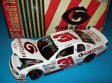 Dale Earnhardt Jr 1997 Gargoyles #31 Rookie DEI 1/24 NASCAR Diecast CWB Rare