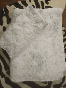 Simply Shabby Chic Coverlet Bedspread & Pillow Sham Twin
