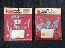 Hinchliffe Models kit 20/27 and 20/29 20mm
