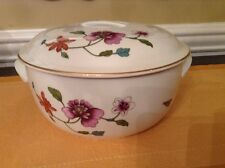 Excellent Condition Royal Worcester Astley Round Casserole Oven To Table