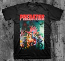 Predator Action/Sci-fi Movie 1987 T-Shirt Unisex Men Women Tee S-3Xl Na00286