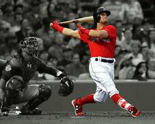ANDREW BENINTENDI Boston Red Sox SPOTLIGHT SLAM Premium 16x20 POSTER PRINT