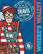 Where's Wally? by Martin Handford NEW FREE P&P
