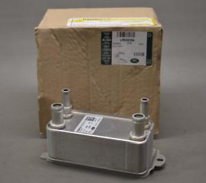LAND ROVER DISCOVERY V L462 Oil Cooler LR036354 New Genuine
