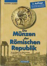 6061: Die Münzen der Römischen Republik, Rainer Albert