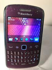 BlackBerry Curve 9360 - Purple (Unlocked) Smartphone Mobile QWERTY Keyboard