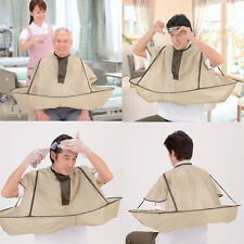 Style Hair Cutting Cloak Umbrella Cape Salon Barber Hairdressing Gown Hot Sell