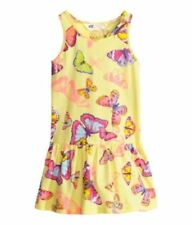 Vêtements H&M pour fille de 2 à 16 ans en 100% coton 4 - 5 ans