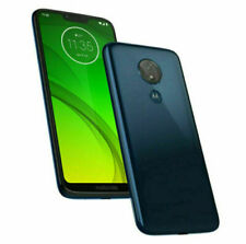 Motorola Moto G7 Power XT1955-5 - 32GB - Blue (T-Mobile) Smartphone