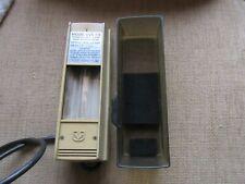 Effaceur d' eeprom UVS-11E Ultraviolet product inc. made USA