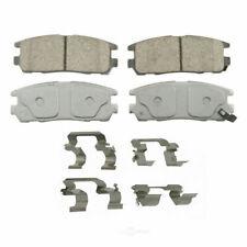 Wagner QC580 Rr Ceramic Brake Pads
