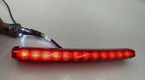 09-17 INFINITI FX35 FX37 FX50 QX70 TAILGATE TRUNK 3RD THIRD BRAKE LIGHT LAMP OEM