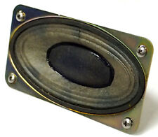 Ifr Fmam 1200a Communications Service Monitor Speaker Assembly Tested