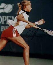Anna Kournikova - Tennis Player - Signed Photo - COA (5807)