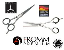 FROMM Premium German Made Professional SET STRAIGHT&THINNER SHEAR SCISSORS $259