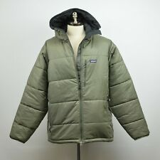 PATAGONIA Military MARS Alpha Green Synthetic Insulated Hood DAS PARKA19004 XXL